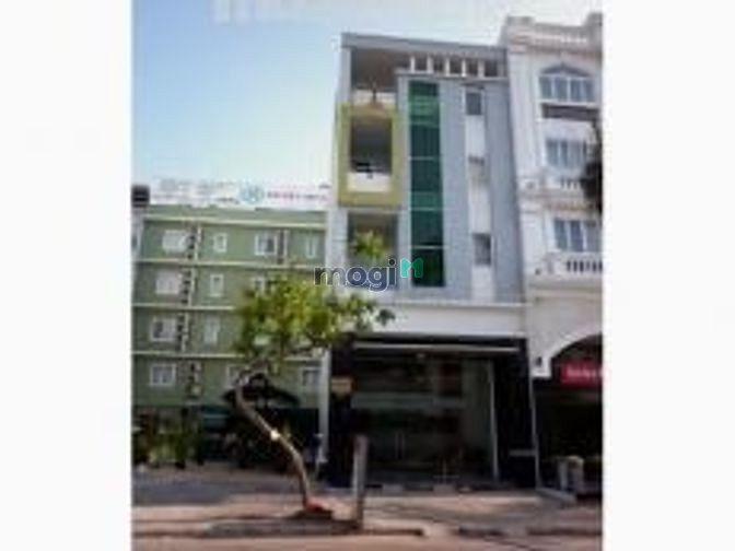 Hình ảnh Bán nhanh khách sạn , đường lớn khu Hưng Gia, trung tâm Phú Mỹ Hưng