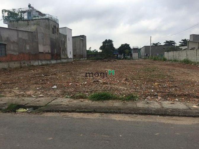 Hình ảnh Đất Cho Thuê Đường Lương Định Của,An Phú,Quận 2,Diện Tích 700m2 Giá 60