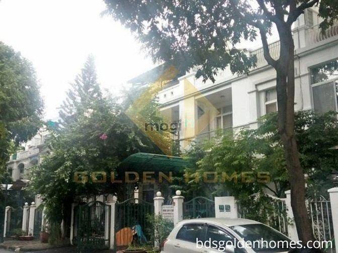 Hình ảnh Gấp bán Biệt thự liền kề khu Mỹ Thái 1 đường nội khu Phú mỹ hưng