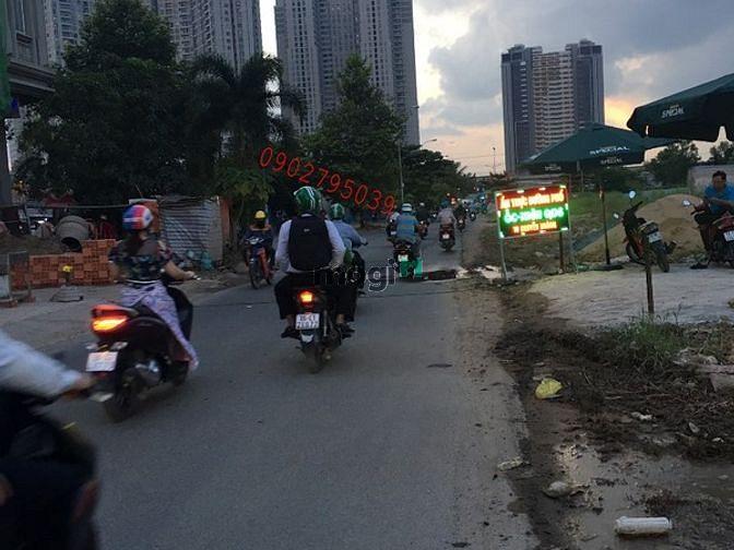 Hình ảnh Đất 3 lô đường 3, phường Bình An 8x15.5 có sổ