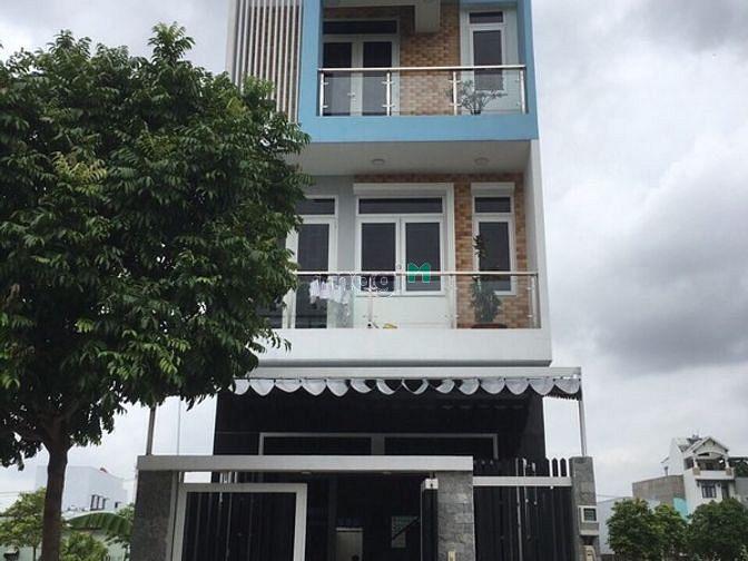 Hình ảnh Bán Nhà 1 Trệt 3 Lầu Đ.Dương Đình Hội,Phước Long B, DT 100m2