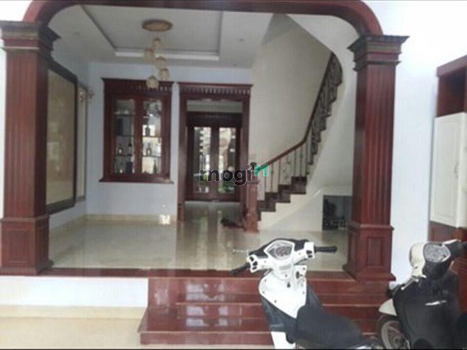 Hình ảnh Chính chủ cho thuê nhà 5 tầng phố Thái Hà dt 60m2.mt 5 đường 10m