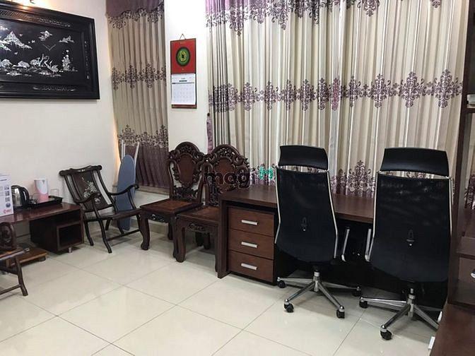 Hình ảnh cho thuê căn hộ 2PN đường Đồng Xoài, Tân Bình, ngay Hoàng Hoa Thám