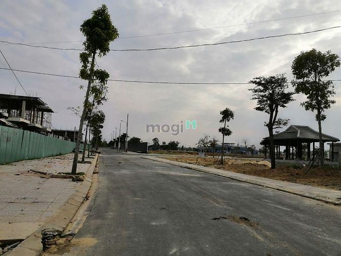Hình ảnh Bán đất Ngọc Dương Riverside đường 15m5 mặt tiền rộng 35m, 15.8tr/m2