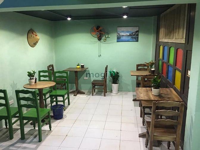 Hình ảnh Sang nhượng cửa hàng quán coffee