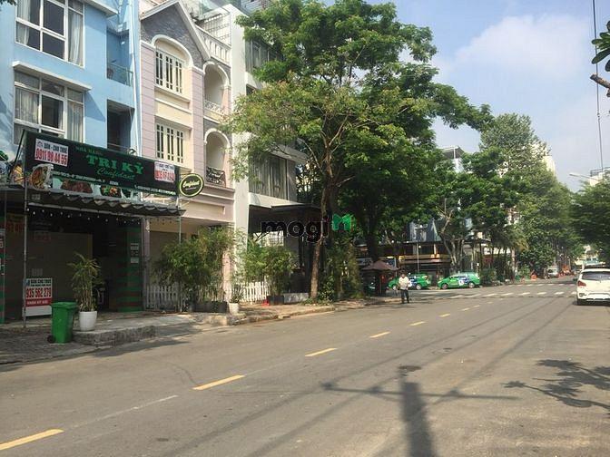 BÁN NGAY VÀ LUÔN nhà Hưng Phước mặt tiền đường Cao Triều Phát, Quận 7