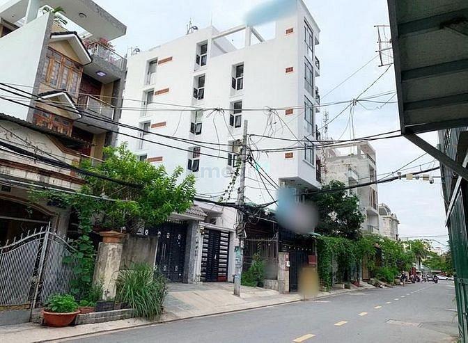 Chính Chủ Cần Bán Khách Sạn 7 Lầu KD Đường Lê Thị Chợ, P.PT, Quận 7