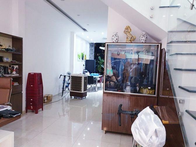 Hình ảnh Cho thuê Nhà phố Mặt tiền Phạm Văn Chiêu Quận Gò Vấp, 296 m2 (8m x 37m
