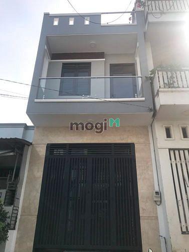 Hình ảnh Cho thuê nhà nguyênCho thuê nh căn đường Hoàng Ngân, phường 16, quận 8