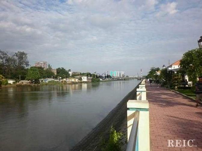 Hình ảnh Nhà hẻm Xô Viết Nghệ Tĩnh, Bình Thạnh, ngay công viên Tầm Vu, 95m2.