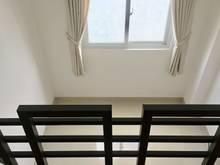 Hình ảnh Phòng trọ cao cấp Huỳnh Tấn Phát, cửa sổ lớn, nội thất cơ bản Quận 7