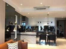 Hình ảnh Cho thuê căn hộ De capella  Dt 80m2, 2 phòng ngủ, 2wc nhà mới