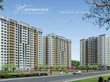 The Harmona Apartment